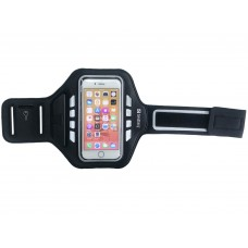 WATER RESISTANT  Sport Armband LED 5.5''