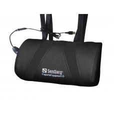 USB Massage Pillow