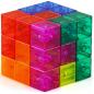 Magnetic cube blocks 3x3x3