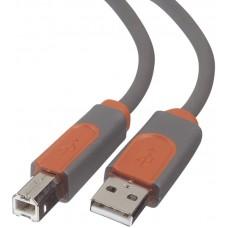 CABLE,USB,DSTP,USBA/USBB,4.8M,DEVICE