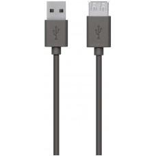 CABLE,USB,DSTP,USBAM/USBAF,4.8M,EXTENSION