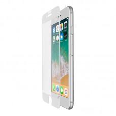 TemperedCurve White Edge to Edge, iPhone 7+/8+