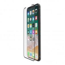 TemperedCurve Black Edge to Edge, iPhone X/Xs