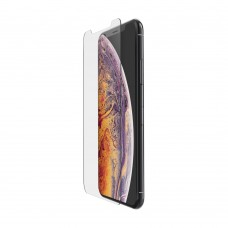 Ultra Invisiglass by Corning with easy installation tray, iPhone Xs Max