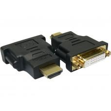 ADAPTER DVI-F - HDMI-M