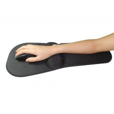 MOUSEPAD WITH WRIST + ARM REST