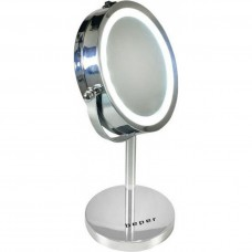 DOUBLE MIRROR WITH LED LIGHT - BEPER 40.290