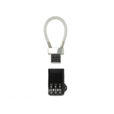 NAVILOCK USB LOCK WITH COMBINATION CODE