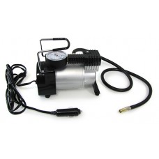 MINI AIR COMPRESSOR FOR TIRES -12V 180W 150 PSI