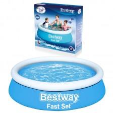BESTWAY Children's swimming pool  - 183x51cm