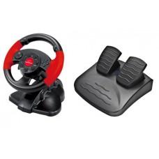 ESPERANZA CONTROLLER / WHEEL FOR PS EG-103 BLACK