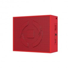 CELLY MINI  BLUETOOTH SPEAKER 5W/400mAh - RED