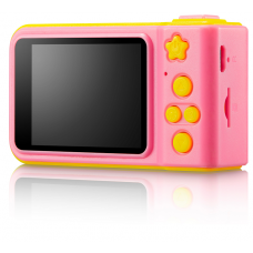 CELLY CAMERA FOR KIDS- PINK