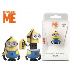 TRIBE FLASH DRIVE USB 3D DESP.ME BOB 16GB
