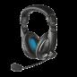 TRUST EARPHONES WITH MIC FOR PC/LAPTOP QUASAR