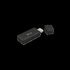 TRUST CARDREADER USB 3.1 NANGA