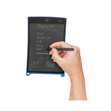 """TRUST DIGITAL NOTEBOOK 8,5"""" WITH LCD"""