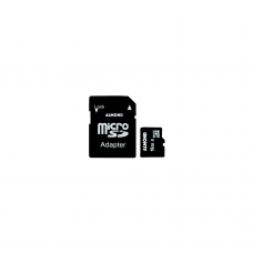 ALMOND MEMORY MICRO SDHC WITH ADAPTER MSD 16GB CLASS10