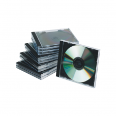 ESPERANZA CD CASE JEWEL BLACK