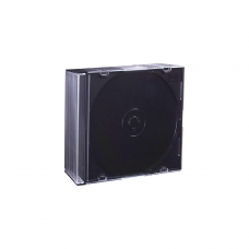ESPERANZA CD CASE SLIM BLACK