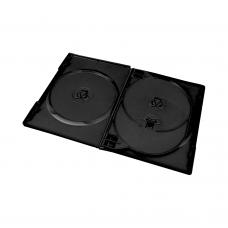 ESPERANZA DVD CASE 14χιλ. 4Θ. BLACK