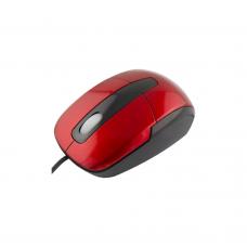 ESPERANZA USB MOUSE TITANUM TM-108R RED