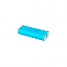 ESPERANZA POWER BANK 5V (4.400 MAH) EMP-105B BLUE