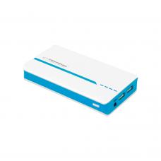 ESPERANZA POWER BANK 5V (11.000 MAH) EMP-107WB BLUE