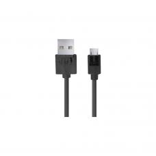 ESPERANZA USB CABLE 2.0 1Μ MICRO A TYPE B M/M BLACK
