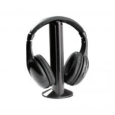ESPERANZA WIRELESS EARPHONES TITANUM LIBERTY BLACK