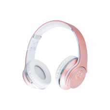 MTK EARPHONE WITH MIC BLUETOOTH K3644 PINK