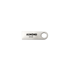 ALMOND FLASH DRIVE USB 32GB METALLIC MINI
