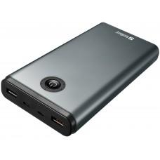 POWERBANK  USB-C PD 65W