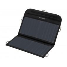 SOLAR CHARGER 13W 2x USB