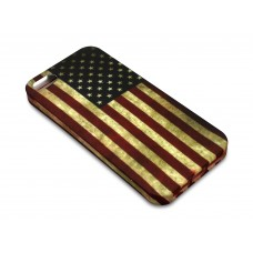 PRINT COVER iPh5/5S STARS & STRIPES