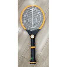 ELECTRONIC RECHARGABLE FLY SWATTER