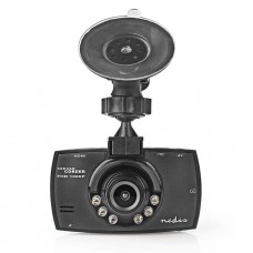 """DASH CAM  FULL HD 1080P 2.7""""  120° VIEWING ANGLE"""