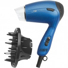 TRAVELLING HAIR DRYER CL HTD 3429 BLUE