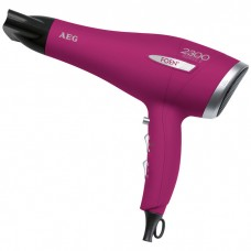 POWERFUL PROFESSIONAL HAIRDRYER 2300W HT 5580 LILA