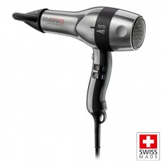 THE ULTRA-SILENT, HIGH PERFORMANCE PROFESSIONAL HAIRDRYER VALERA SWISS SILENT JET 8700 D RC