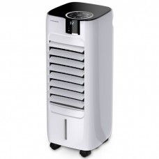 AIR COOLER WITH COOL BY EVAPORATION FUNCTION AND LED DISPLAY