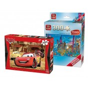PUZZLE UP TO 500 PIECES (4)