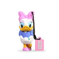 USB FLASH DRIVE 3D DISNEY CLASIC DAISY DUCK 16GB
