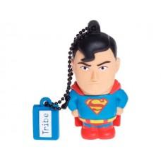 USB FLASH DRIVE 3D DC SUPERMAN 16GB