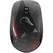 HP Z4000 Star Wars mouse - Wireless Mouse - Black