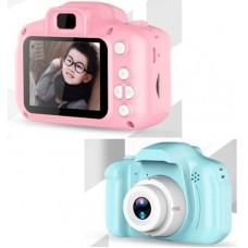 Παιδική ψηφιακή φωτογραφική μηχανή 1080P