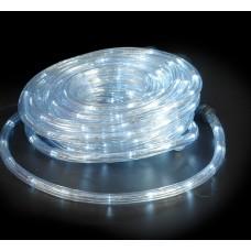 Φωτοσωλήνας LED 10 μέτρα λευκός