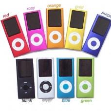 MP4 Player συσκευή αναπαραγωγής ήχου, μουσικής, εικόνας & Video TFT 1.8 mini