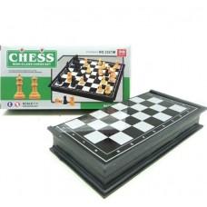 Μαγνητικό σκάκι ταξιδίου No.3321M
