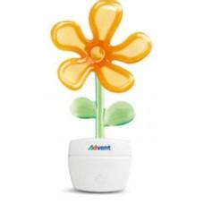 LED φωτάκι νυκτός λουλούδι 388